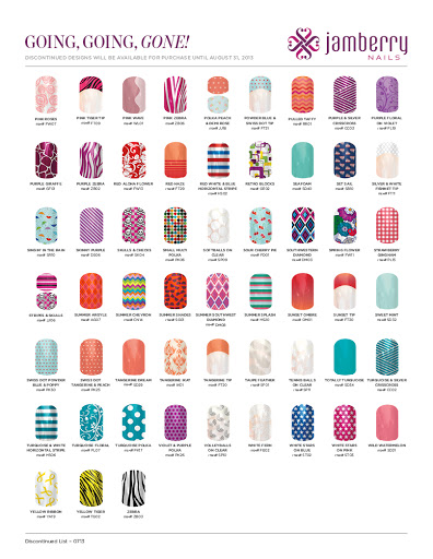 ... canada consultant going going gone jamberry nails join nail art nail